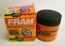 FRAM EXTRA GUARD FILTER, PH4967
