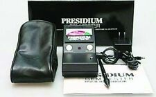 Brand New Presidium Gem Tester Color Gem Stone Estimator SALE PGT-CSE