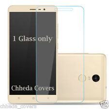 Premium Curved Edges 2.5D Tempered Glass Screen Protector For Mi Redmi Note 3
