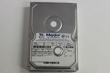 MAXTOR 91021U2 3.5 10.2GB IDE HARD DRIVE WITH WARRANTY