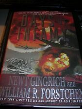 Days of Infamy by William R. Forstchen and Newt Gingrich (2008, Hardcover)