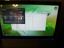 "Acer Aspire Z5101 all in one 23"" Touchscreen PC 500GB 4GB Win 7 AIO Computer"