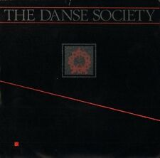 "THE DANSE SOCIETY wake up SOC 125 uk arista 12"" PS EX/EX"