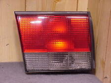 SAAB 900 hatchback 94-98 SAAB 900 convertible 95-98 INNER TAIL LIGHT DRIVER LH