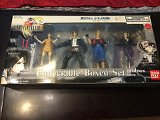 Final Fantasy VIII 8 Action Figure Collectable Boxed Set-BanDai Extra Soldier