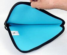 "Neoprene Zip-Around Sleeve #5708, For 10"" Notebook or Tablet, BYO By BUILT NY"