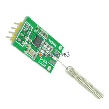 Imported CC1101 wireless module /433MHz/2500/NRF 350m Distance Transmission