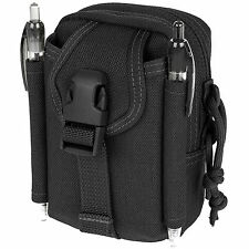 Maxpedition M-2 Waistpack Pouch Black 0308B