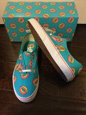Vans Odd Future Donut Authentic SZ 11Golf Wang Tyler