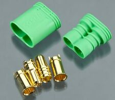 Castle Creations 6.5mm Polarized Bullet Connector Pair 011-0053-00 CSEM0053