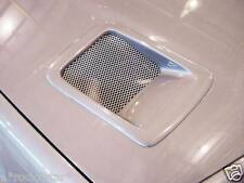 UNIVERSAL NEWSTYLE 150 AIR INTAKE DUCT VENT HOOD BONNET SCOOP TURBO JDM BATHURST