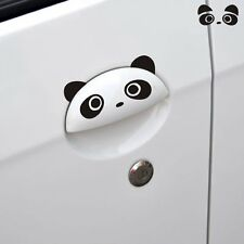If You Have Car Eyelashes You Might Like These Cute Car Door Handle Transfers