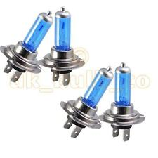 XENON H7 AND H7 LOW + HIGH BEAM BULBS FOR Toyota Avensis MODELS 1997-09