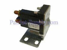WHITE RODGERS 120-107112 Solenoid, SPNO 14 VDC Isolated Coil Continuous Duty