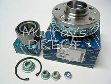 Front Hub Flange & Wheel Bearing Kit for VW Mk4 Golf & Bora *All MEYLE Products!