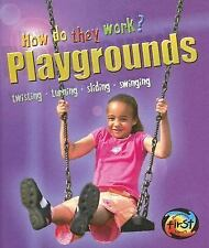 Playgrounds (How Do They Work?)