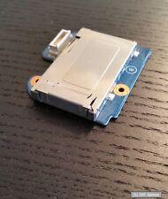 Sony Vaio VGN-FS 315M PCG-7D1M Ersatzteil: Memory Stick Karte Board CNX-336