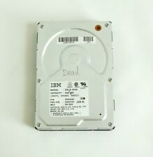 NOT WORKING IBM DALA-3540 85G3840 82G5928 D6162 IDE HARD DRIVE 540MB MADE IN UK!