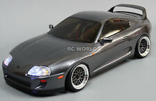 MST MS-01D Brushless DRIFT CAR TOYOTA SUPRA TURBO  DRIFT W/ LED, LIPO, RTR