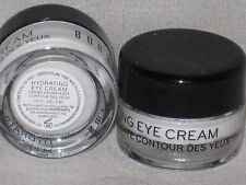 NEW Bobbi Brown 0.1oz/3ml x 2 pcs, Hydrating Eye Cream, half of the full size