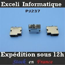 Connecteur alimentation HP ENVY 15-j031nr Dc Power Jack Connector hp 17-g142nf
