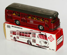 CKO Kellermann Nr. 441 - Bahnbus in originaler Verpackung