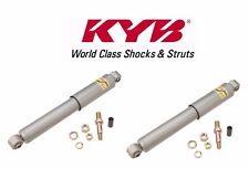 2 Left+Right Front Shock Absorbers KYB Dampers Struts Set Pair Kit for Chevrolet