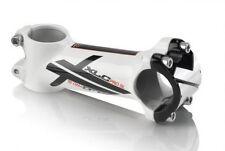 XLC PRO SL st-m18 110mm avanti BIANCO 31,8 MM MTB manubrio stem Ultra Light 50% di sconto