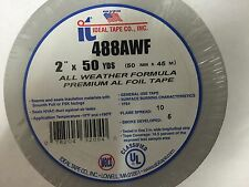 Metal Tape , Ductwork, Heating, Air Conditioning, HVAC, Ventilation , Duct Work
