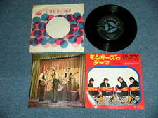 "The MONKEES Japan 1968? 7""45 THEME FROM THE MONKEES"