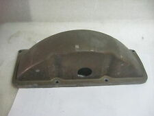 1964 OLDSMOBILE F-85 CUTLASS LEFT TAILLIGHT TAILLAMP HOUSING ORIGINAL GM