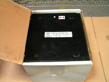 Rex Mfg #CE2000JH-A Transformer 2000VA Pri-0-480/600V Sec-120V Single Phase NEW!