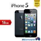 Apple iPhone 5-16GB Black USED unlocked Excellent condition Smartphone
