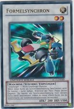 *** FORMULA SYNCHRON *** GERMAN ULTRA RARE 3 AVAILABLE! AC11-DE009 MINT YUGIOH!