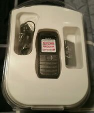 Nokia 1208 - Black (T-Mobile) Cellular Phone
