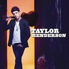 Taylor Henderson by Taylor Henderson CD New/Unsealed**FREE POSTAGE
