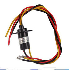 NEW 3 Wires 30A 250Rpm 600 VDC/VAC Wind Generator Slip Ring FOR Wind Turbine
