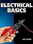 NEW - Electrical Basics (Basics Series) by Peters, Rick