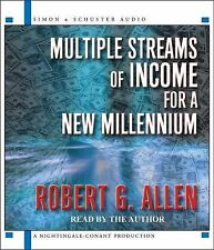 Multiple Streams of Income for a New Millennium, Allen, Robert G.