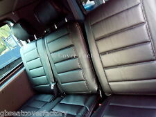 VW TRANSPORTER T5 KOMBI  5/ 6 SEATER  VAN SEAT COVERS MADE TO MEASURE