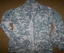 NOMEX ACU SHIRT, ARMY ACU DIGITAL CAMO, X-LARGE-LONG, U.S. ISSUE *NICE*