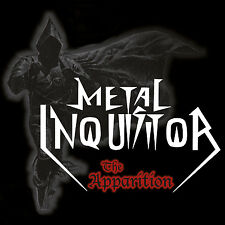 METAL inquisitore the apparition CD (re-release incl. bonus Track) (200902)