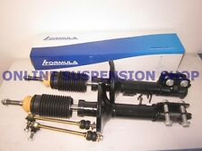 FORMULA GAS Front Shock Absorber Struts to suit Holden Commodore VU VX VY Models