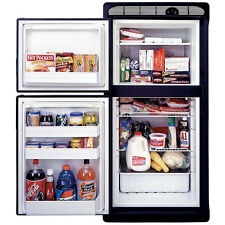 NORCOLD DE-0061 REFRIGERATOR / FREEZER 7.0 cu.ft. AC/DC SELF VENTING BOAT/RV NEW