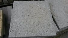 BRADSTONE 600x600x60 PATIO PAVING SLABS FLAGS **JOB LOT 2** ONLY £50 FOR 9
