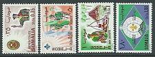 1967 SOMALIA BOY SCOUTS MNH ** - P20-8