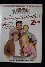 NEW SEALED 2003 BEVERLY HILLBILLIES 2 DVD BOXED SET - 16 EPISODES