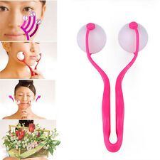 Neck Face Roller Slim Massage Facial Tool Massager Slimming Remove Chin Double