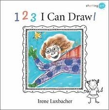 123 I Can Draw! (Starting Art)