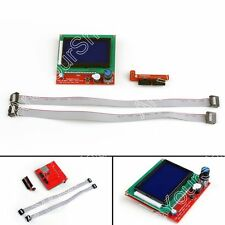 RAMPS1.4 LCD12864 Full Graphic LCD Display Smart Controller Pour 3D Imprimante